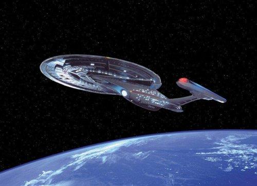 Star Trek - Enterprise E