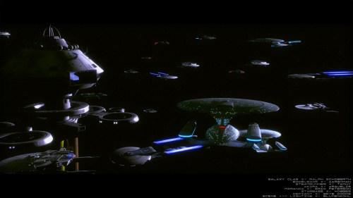 Federation Nexus