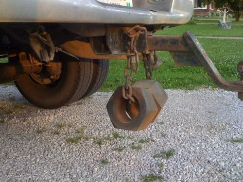 real truck nuts