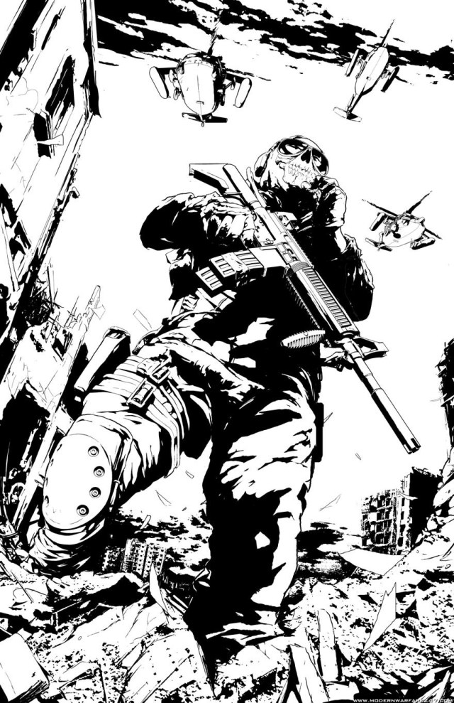 MW2-comic-ghost-issue-2-concept