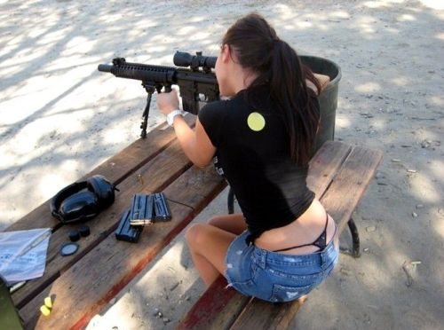 tactical thong