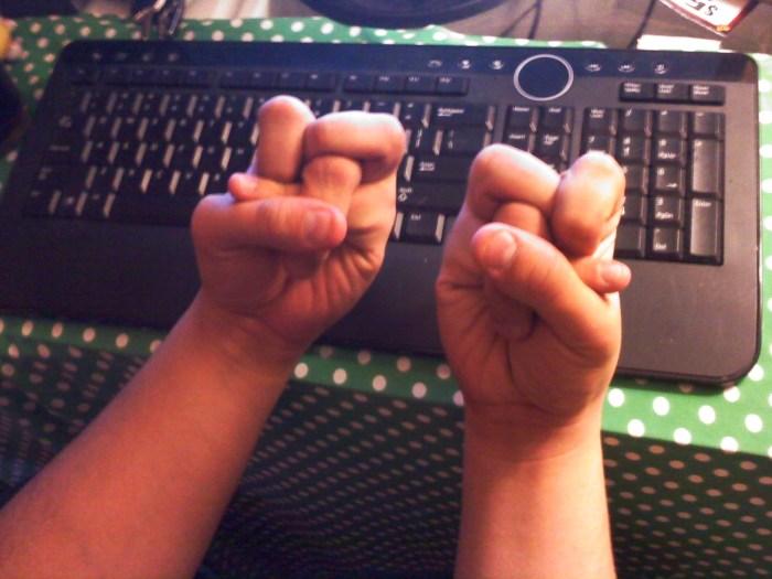 finger bender