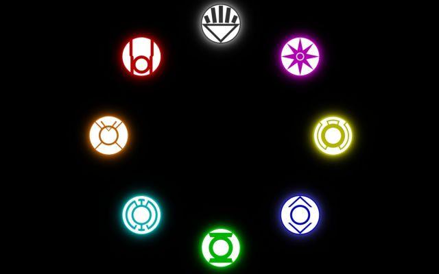 the lantern rings