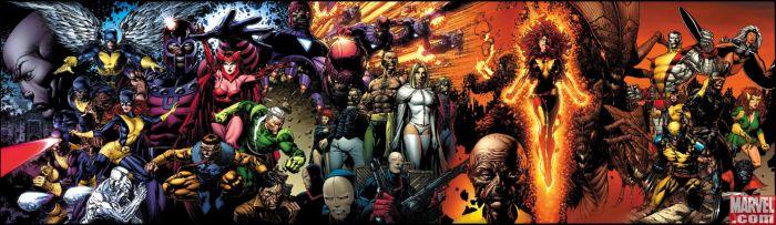X-Men Legacy by  David Finch
