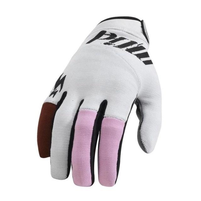 shocking glove design