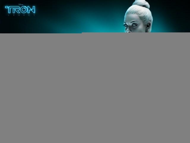 Gem - siren of  Tron Legacy - Wallpaper