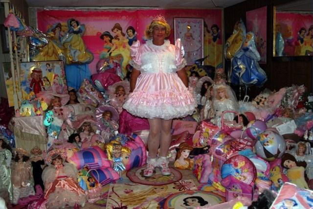 princess collector
