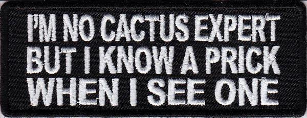 I'm not cactus expert but I know a prick when I see one.jpg
