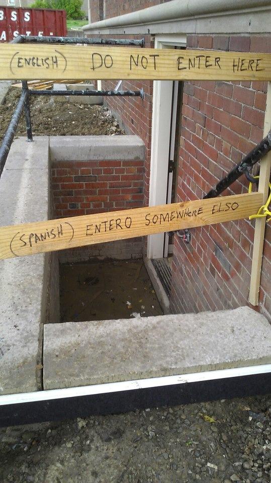 do not enter here in spanish.jpg