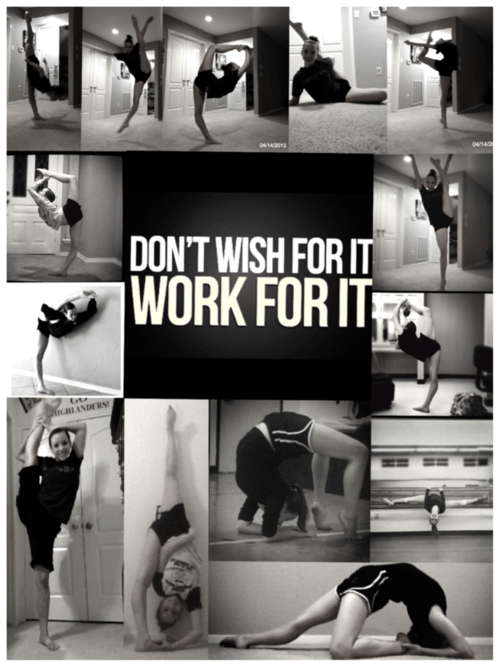 dont wish for it, work for it.png