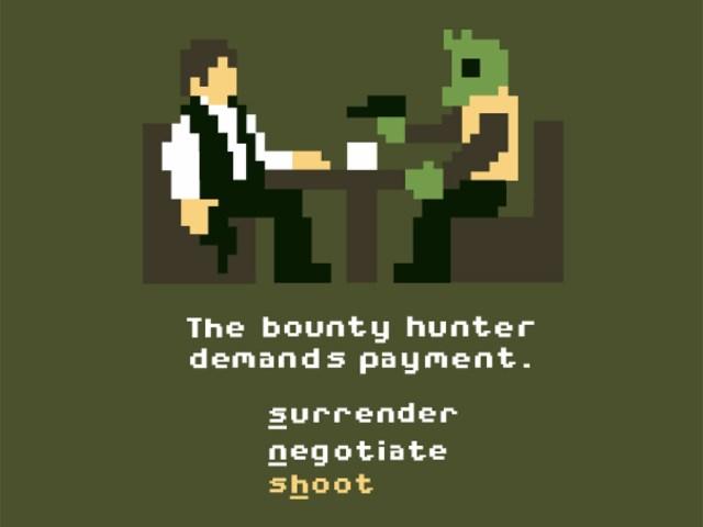 the bounty hunter demands payment.jpg