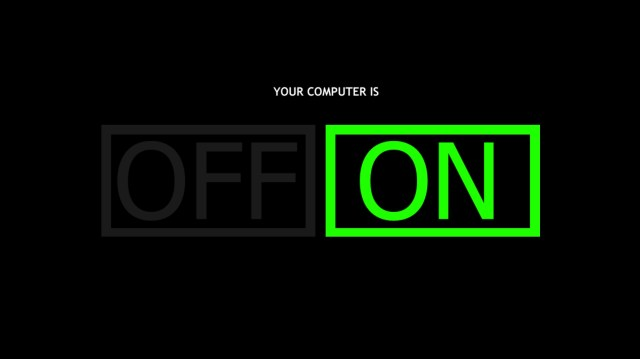 your computer is on.jpg