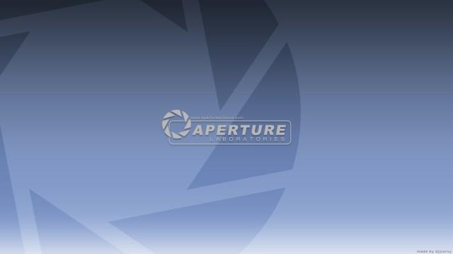aperture laboratories wallpaper.jpg