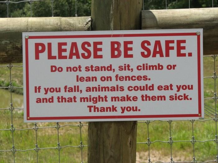 please be safe.jpg