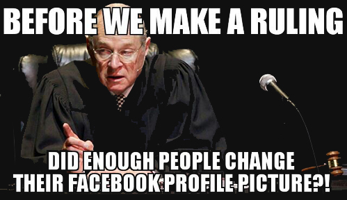 facebook vs supreme court