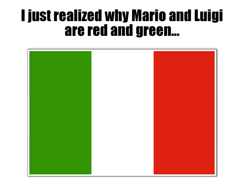 Why mario and luigi are red and green.jpg