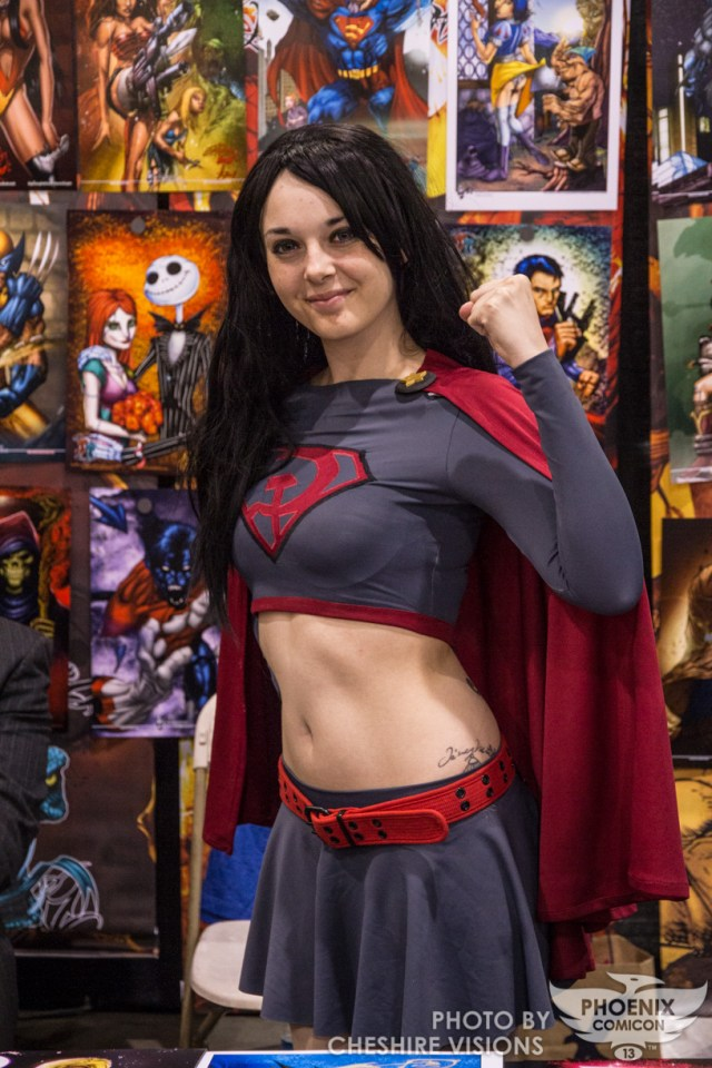 soviet supergirl cosplayer.jpg