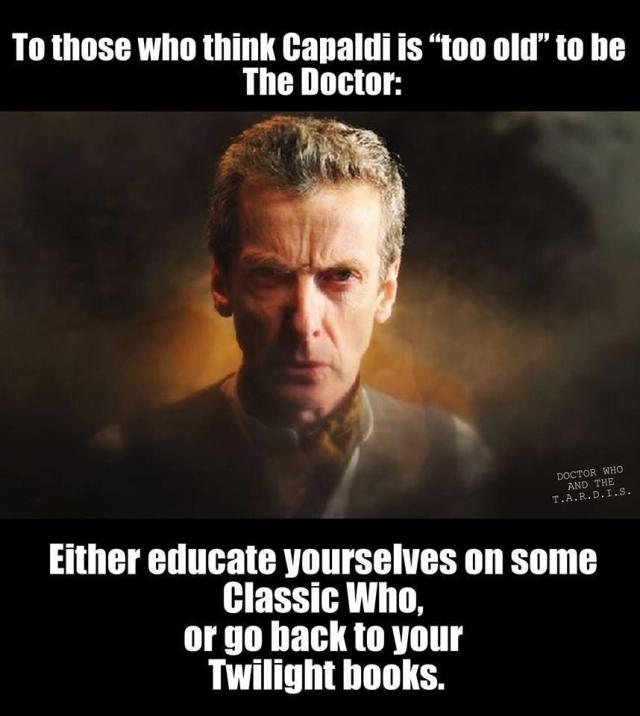 Capaldi is too old to be The Doctor.jpg