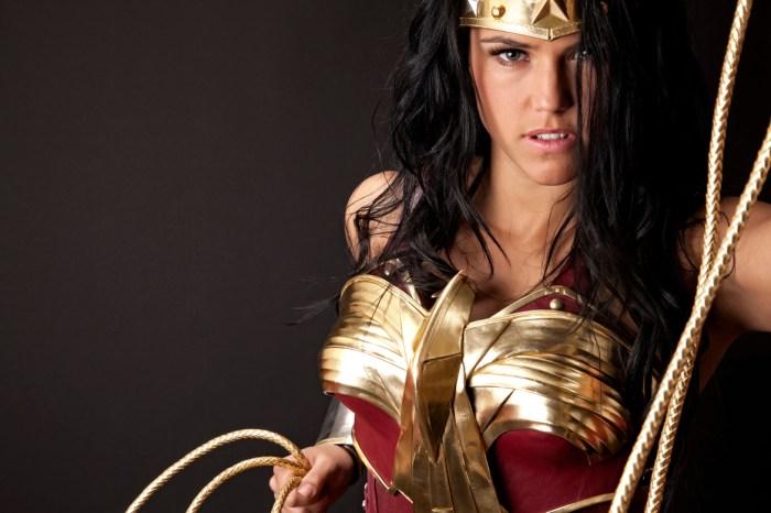 Wonder woman with her rope.jpg