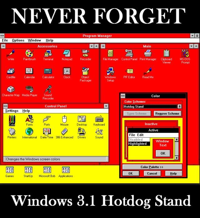 never forget - windows 3.1 hotdogg stand.jpg