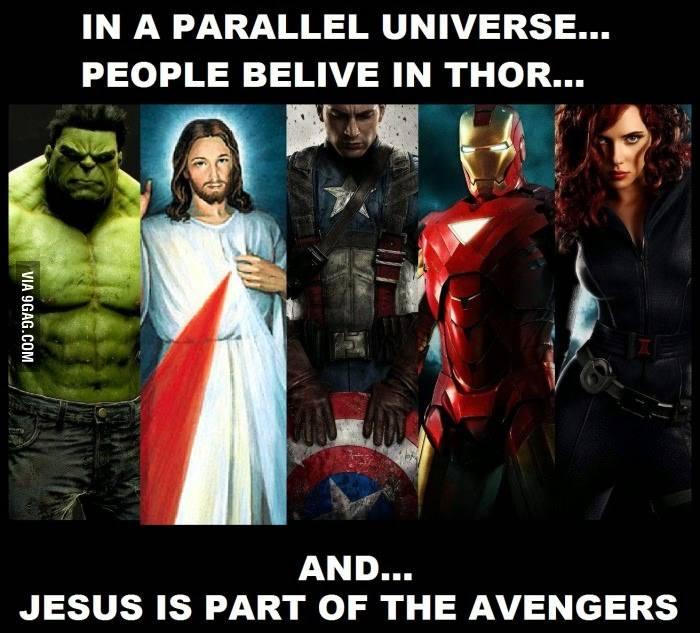 Thor is Jesus .jpg