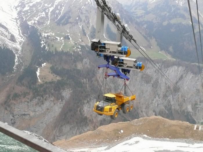 Trucking up a mountain.jpg