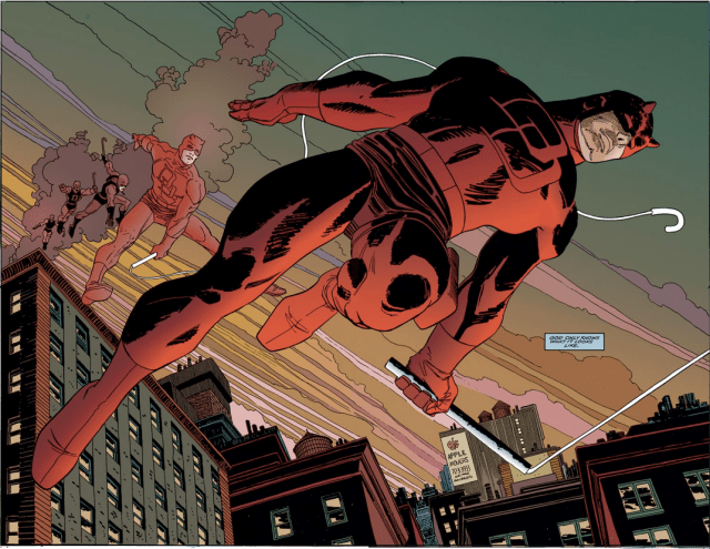 Daredevil is red .png