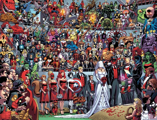 A deadpool wedding.jpg