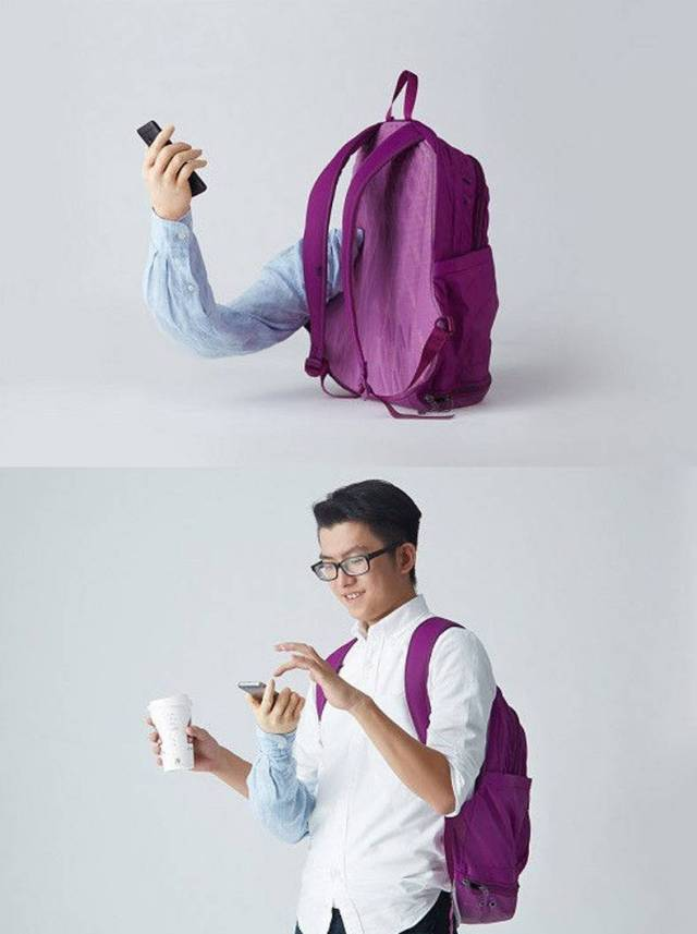 Phone holding backpack.jpg
