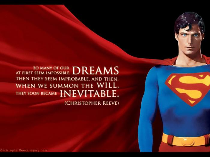Christopher Reeve quote about Dreams.jpg