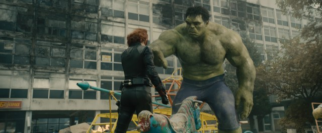 Hulk and Black Widow having a moment.jpg