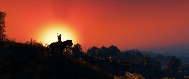 Witcher 3 sunset.png