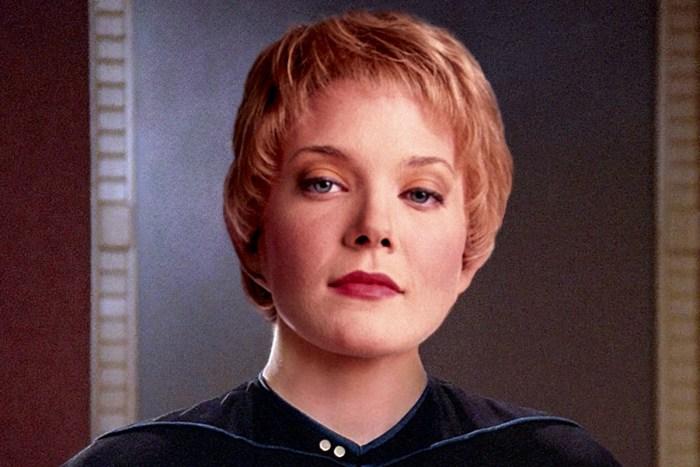 Jennifer Lien as Kes.jpg