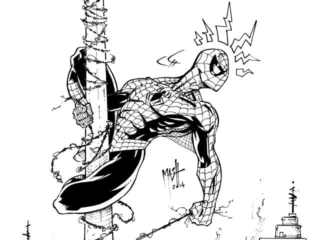 Spider-man senses danger.jpg