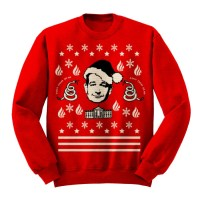 Ted Cruz - Ugly-Sweater