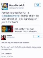 deadpool pg-13 petition.jpg