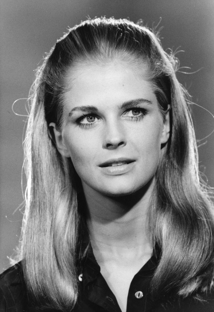 Candice Bergen 1