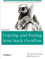 copying and pasting from Stack Overflow.jpg
