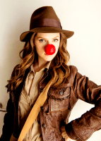 red nose indiana jones woman.png