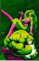 She Hulk and her Cousin.jpg