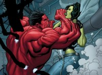 she hulk is about to die by the red hulk.jpg