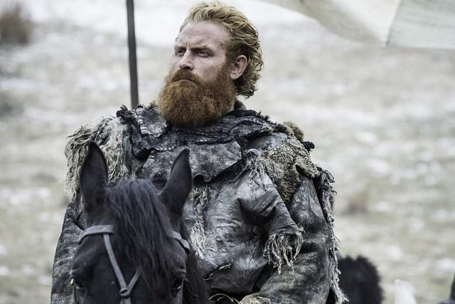 Kristofer Hivju as Tormund Giantsbane in Game of Thrones.jpg