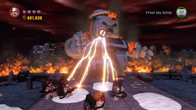 LEGO Dimensions - ghost busters battle.png