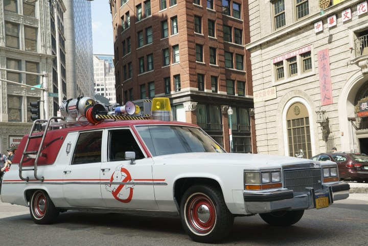 The New Ghostbuster's Car.jpg