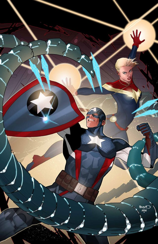 Captain Marvel and Captain America.jpg
