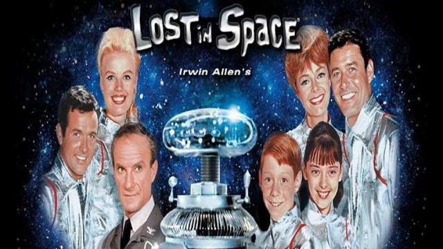Lost In Space 01
