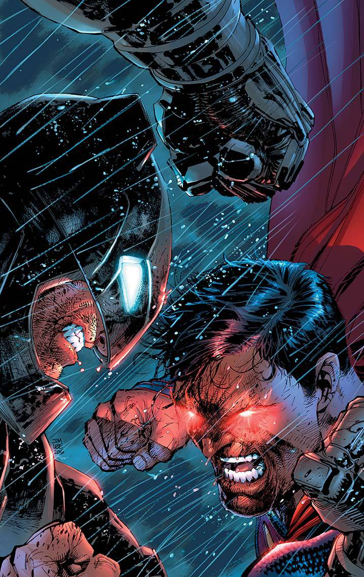 Superman v Batman in the rain.jpg