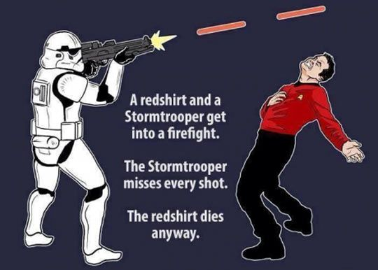 a redshirt and a stormtrooper get into a fight.jpg