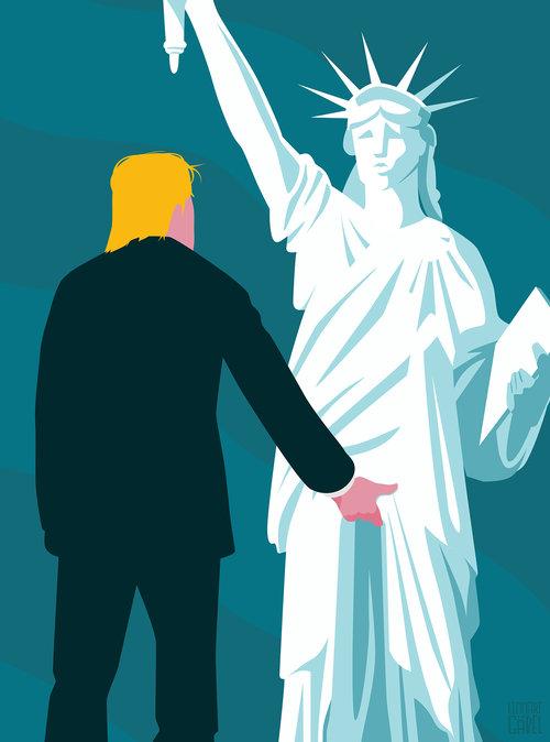 161018_trump_they_let_you_do_it_lennart_gaebel_illustration_72