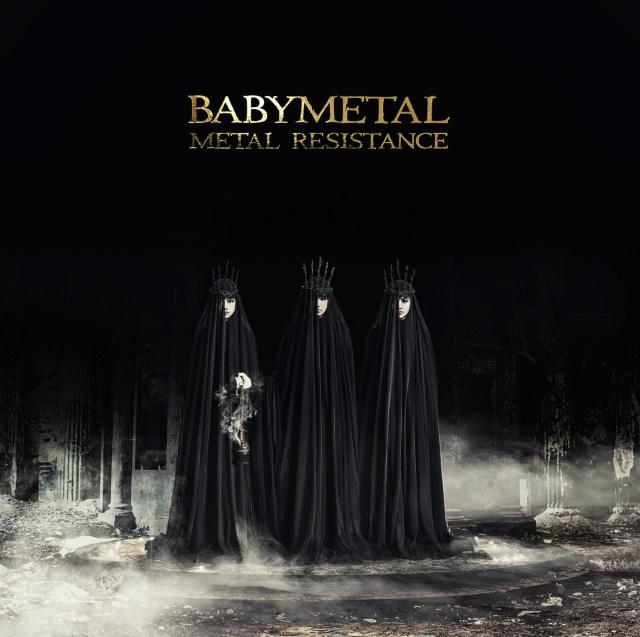 Babymetal - metal Resistance.jpg